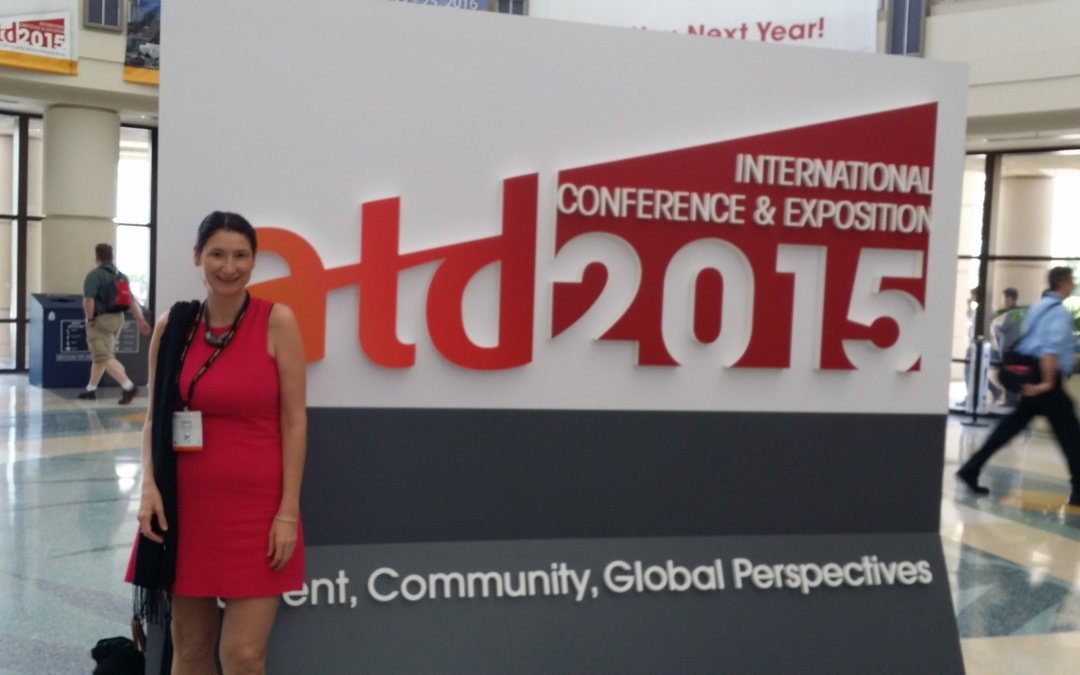 ATD | The World's Largest Talent Development Association