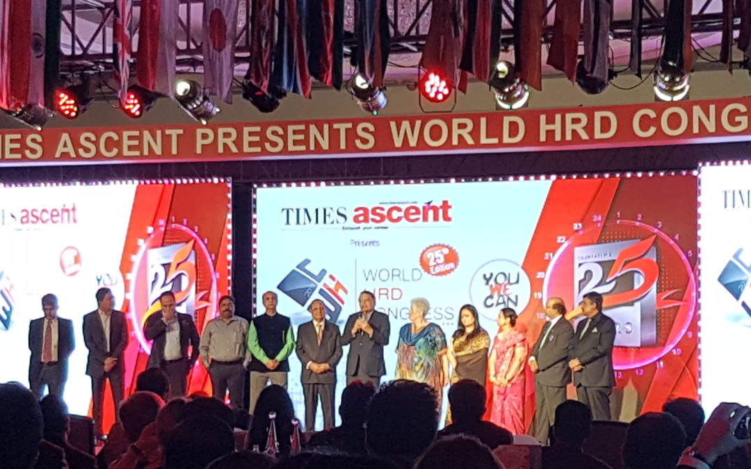 The Top 5 Things I Learnt at the World HRD Congress