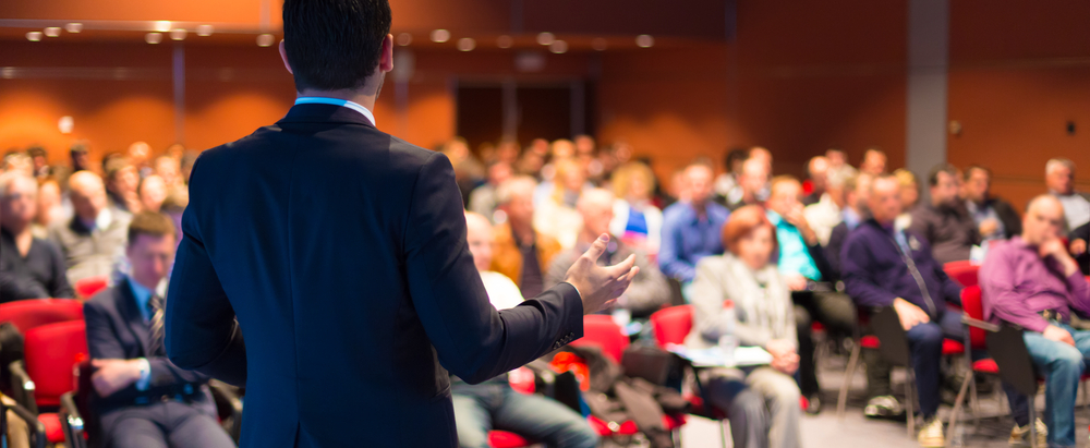 5 Ways to Get More Out of Attending Conferences