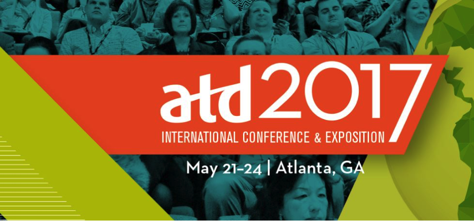 Key Highlights from ATD ICE 2017
