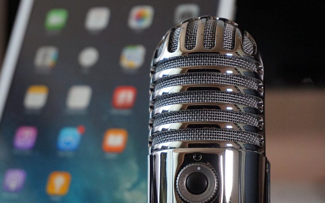The Top 6 Learning, Development and HR Podcasts