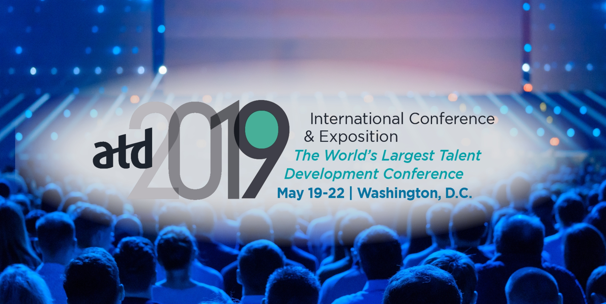 Top 5 Reasons To Attend ATD 2019 – Early bird ends April 12th!